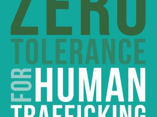 Elicon House Cebu City - Zero Tolerance for Human Trafficking
