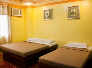 Allson's Inn Cebu City - Guest Room