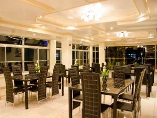 Allson's Inn Cebu City - Balcony/Terrace