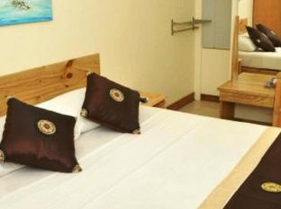 Whiteshell Beach Inn by Atoll Seven Maldives Islands - Guest Room with Sea View