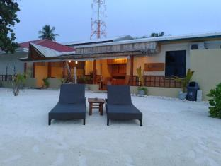 Whiteshell Beach Inn by Atoll Seven Maldives Islands - Beach