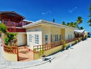 Whiteshell Beach Inn by Atoll Seven Maldives Islands