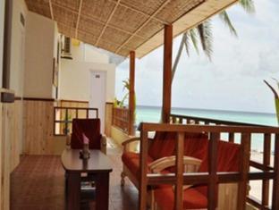 Whiteshell Beach Inn by Atoll Seven Maldives Islands - Reception Area