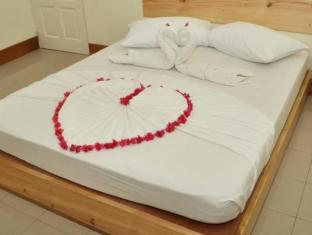 Whiteshell Beach Inn by Atoll Seven Maldives Islands -  Exclusive Deluxe