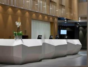Austria Trend Hotel Park Royal Palace Vienna Vienna - Reception