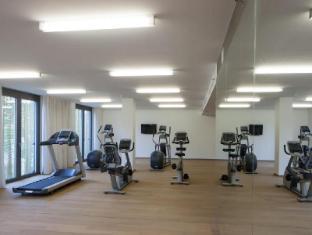 Austria Trend Hotel Park Royal Palace Vienna Vienna - Fitness Room