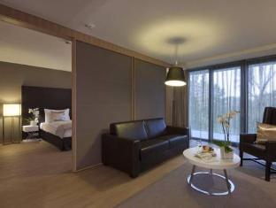 Austria Trend Hotel Park Royal Palace Vienna Vienna - Suite Room