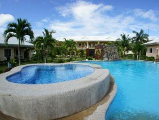 Bohol Sunside Resort Panglao Island - Jacuzzi