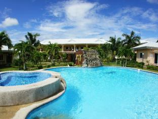 Bohol Sunside Resort Panglao Island - Swimming Pool