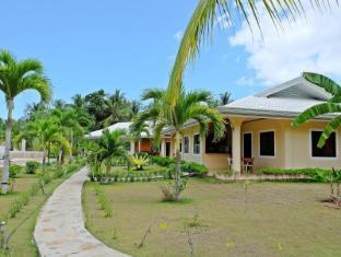 Bohol Sunside Resort Panglao Island - Garden