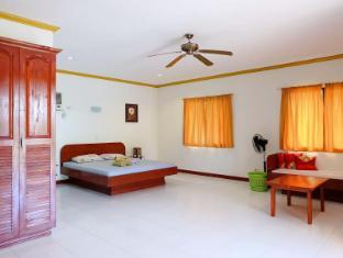 Bohol Sunside Resort Panglao Island - Guest Room