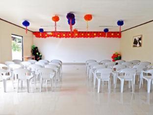 Bohol Sunside Resort Panglao Island - Meeting Room