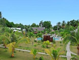 Bohol Sunside Resort Panglao Island - View