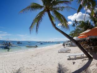Alona Vida Beach Resort Panglao Island - Beachfront