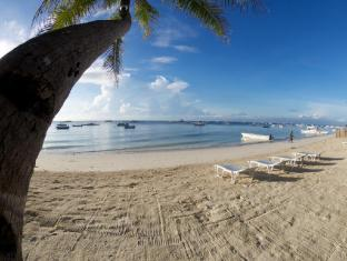 Alona Vida Beach Resort Panglao Island - Beach Front