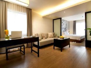 The Corner House Taipei - Deluxe Suite