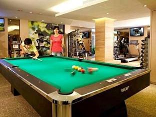 The Corner House Taipei - Recreational Facilities