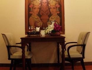 SK Boutique Mahanakhon Hotel Bangkok - Interior