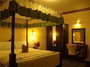 SK Boutique Mahanakhon Hotel Bangkok - Guest Room