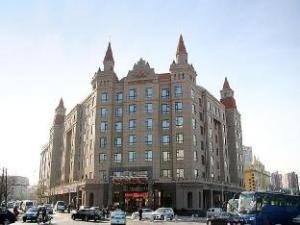 Dalian Furong International Hotel