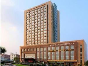 Hangzhou Nade Freedom Hotel