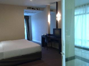 ザ グリーン ベルズ オンヌット ホテル The Green Bells Onnut Hotel