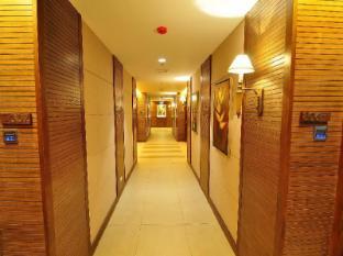 The Cocoon Boutique Hotel Manila - Hallway