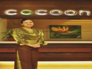 The Cocoon Boutique Hotel Manila - Reception