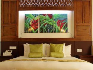 The Cocoon Boutique Hotel Manila - Guest Room