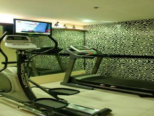 The Cocoon Boutique Hotel Manila - Fitness Room