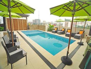 The Cocoon Boutique Hotel Manila - Swimming Pool
