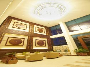 The Cocoon Boutique Hotel Manila - Lobby