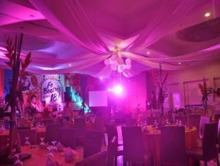 The Cocoon Boutique Hotel Manila - Ballroom