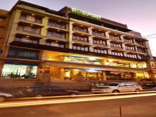 The Cocoon Boutique Hotel Manila - Exterior