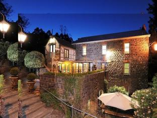 The Loft In The Mill Boutique Accommodation Mount Dandenong Ranges