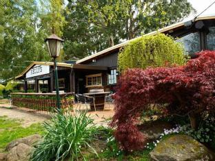 The Loft In The Mill Boutique Accommodation Mount Dandenong Ranges - Kellys Bar and Restaurant Mount Dandenong Village