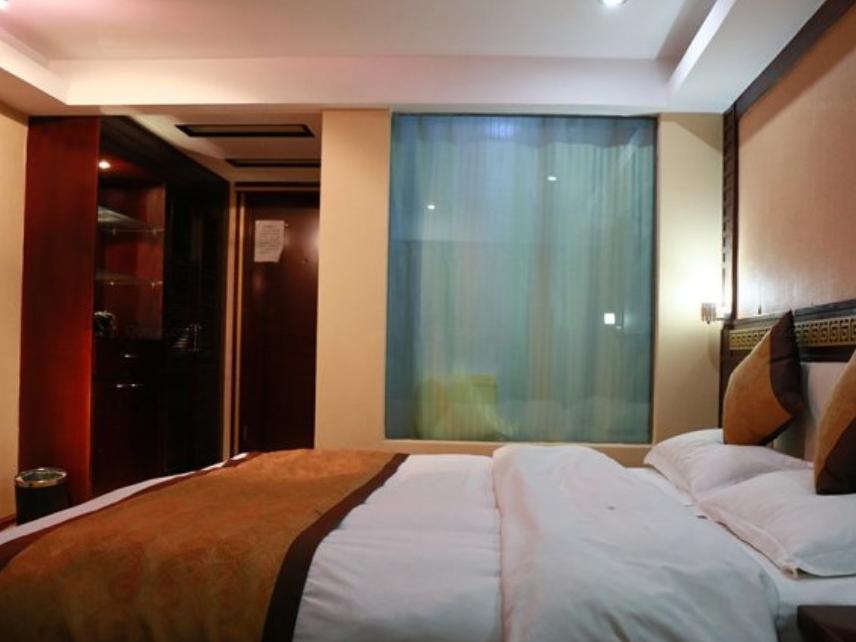 Shangri-la Sun Moon Hotel Linka 4