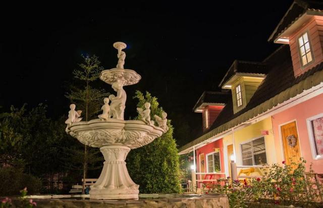 คาริสม่า รีสอร์ท – Charisma Resort