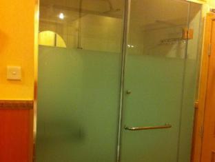 3D-Inn HongKong Hong Kong - Koupelna