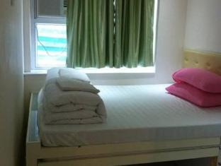 3D-Inn HongKong Hong Kong - Pokoj pro hosty