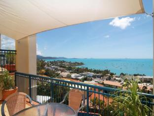 Mediterranean Resorts Whitsunday Islands - Balkons/terase