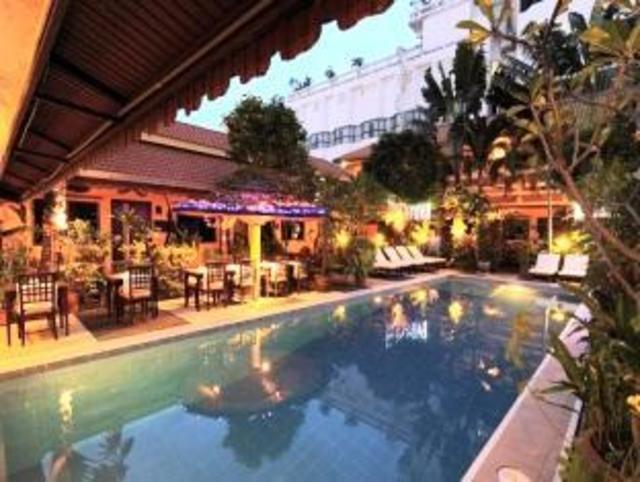 มา เมซง โฮเต็ล แอนด์ เรสเตอรองท์ พัทยา – Ma Maison Hotel & Restaurant Pattaya