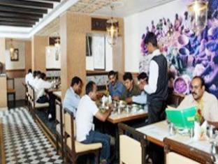 Lotus Park Hotel Bangalore - Malgudi - Restaurant