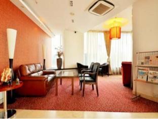 Lotus Park Hotel Bangalore - Lobby