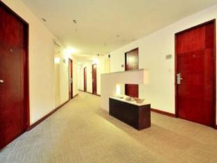 Lotus Park Hotel Bangalore - Hotel Interior