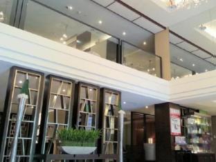Longbon Resort Beitou Taipei - Lobby