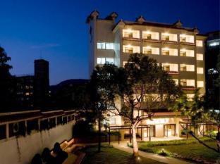 Longbon Resort Beitou Taipei - Exterior
