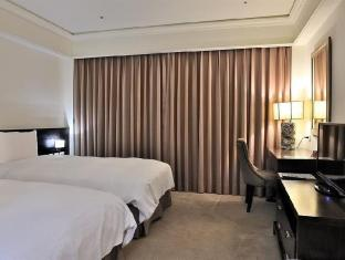 Longbon Resort Beitou Taipei - Guest Room