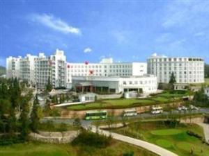 Huangshan golf hotel