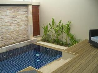 Bangtao Private Villas Phuket - Swimming Pool